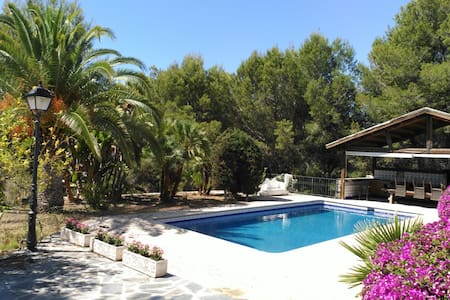 Villa Altea La Vella - Alicante - Villa