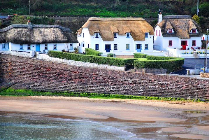 Cuan an Dun, Luxury by the sea