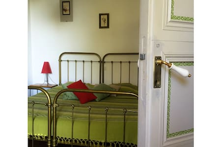 Domaine de Puytirel, Charmille - Bed & Breakfast