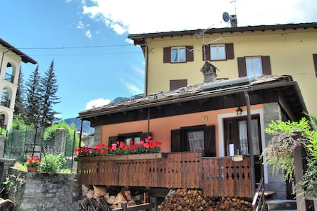 Chalet Tzeraley, great value home in Courmayeur - クールマイヨール
