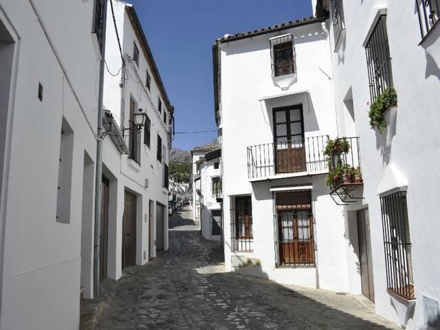 Casa rural Las Piedras (VTRA)