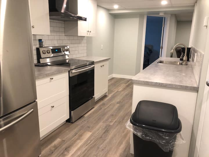 Willow Tree Apartment Close to downtown