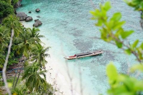 Sulawesi Eco Adventure