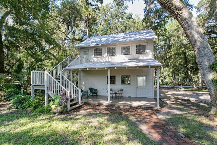 Carriage Tree House by the Beach - Ponte Vedra Beach - Huis