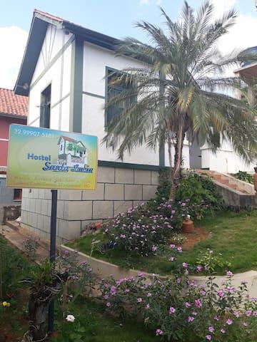 Hostel Santa Lucia