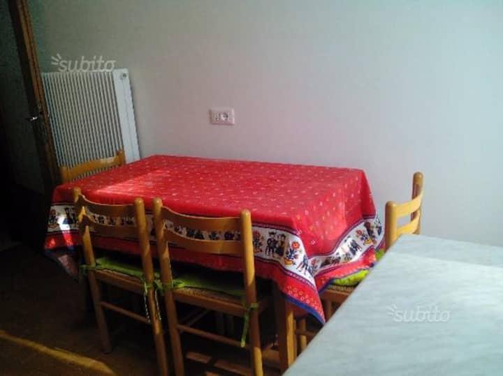 Appartamento in Polsa TN
