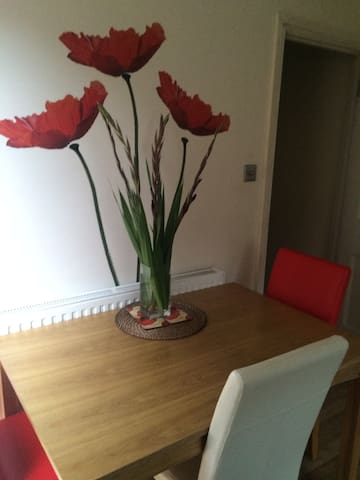 A lovely room in Wimbledon - Londen - Appartement
