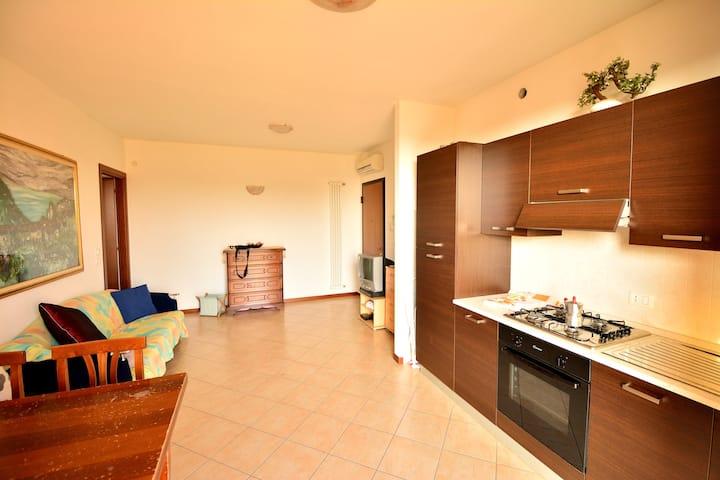 Sarno Apartments Tintoretto