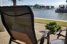 120 - Kontiki Beach Resort Ground Floor with water view