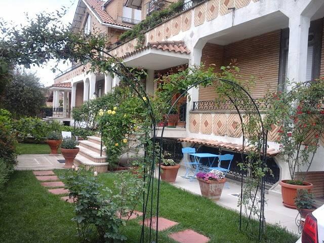 Domus Matidia splendida villa a 5 minuti da Frascati