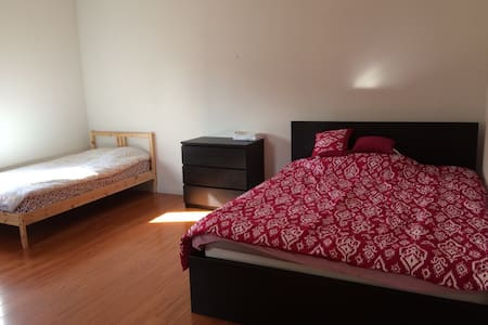 2(101)Clean and bright - West Covina - Hus