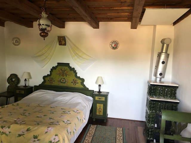 Cucului Saxon Room 2