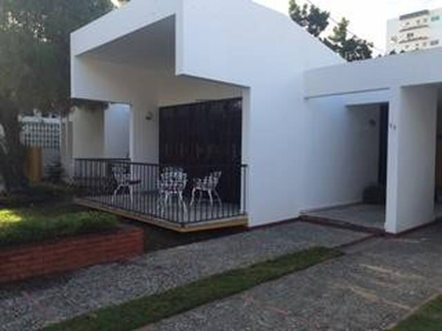 Clauna House