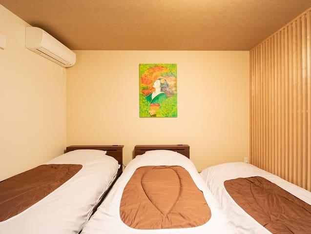 Kamon Inn Uji2 - 1st floor