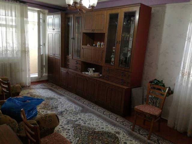Cisinau Apartment