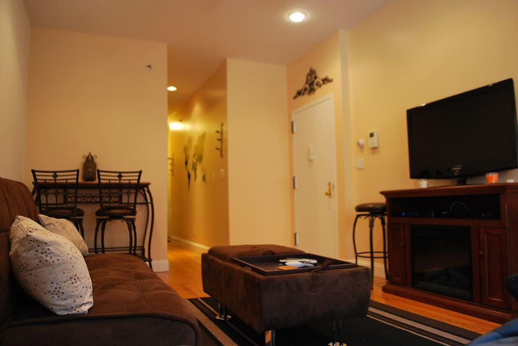 Beautiful one bedroom apartment apartments for rent in astoria new york united states for 1 bedroom apartments in queens