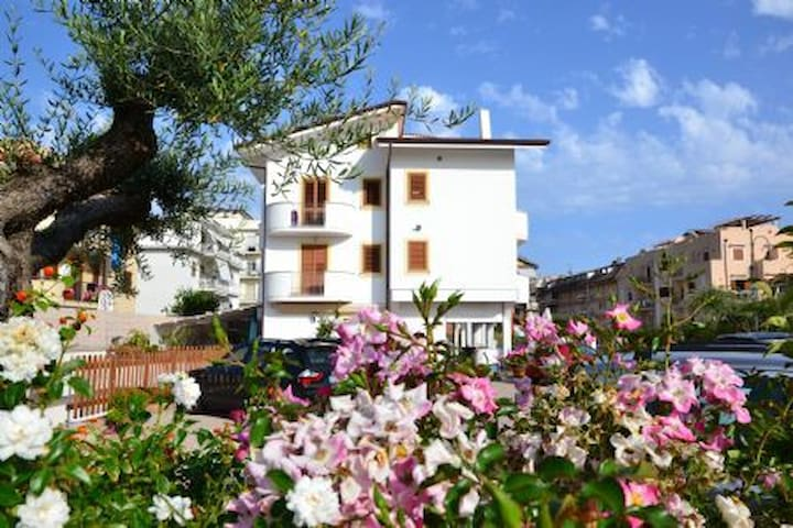 B&B Sperlonga - Sperlonga - Bed & Breakfast