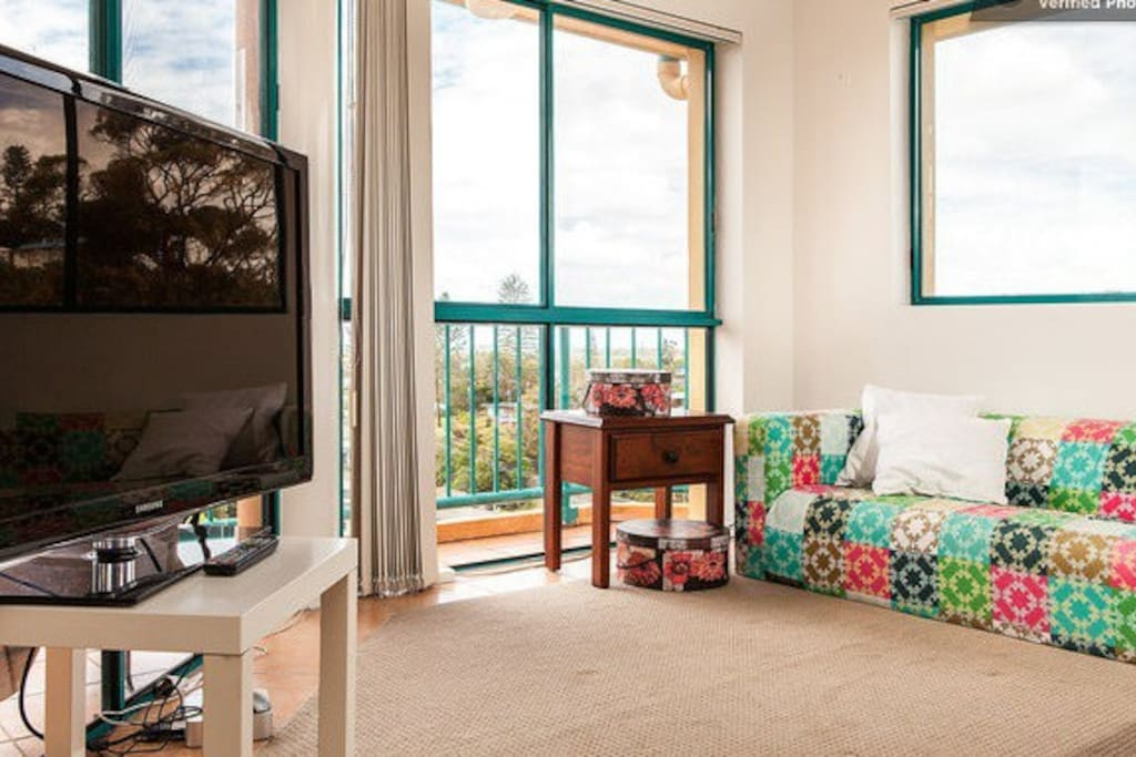 Coolangatta Hill (1 Bedroom Apt.)