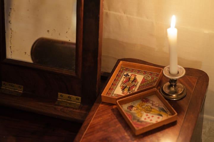 Amboise Troglodyte/Chez Hélène