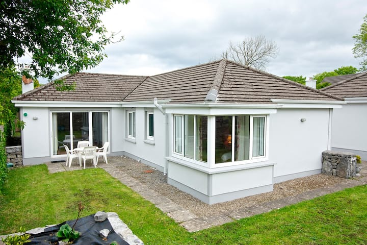 Ballyvaughan Cottage
