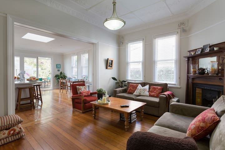 Quiet room in Manly/Fairlight - Manly