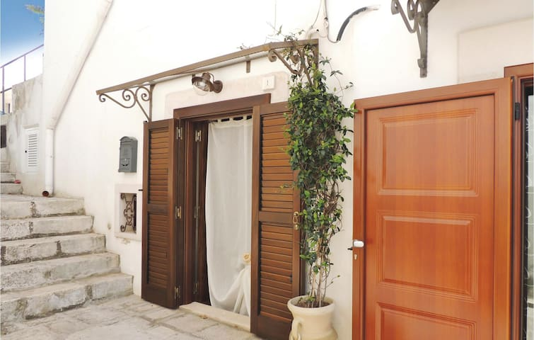 Holiday apartment with 1 bedroom on 38m² in Noci BA