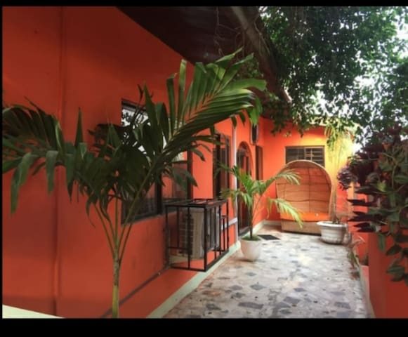 Authentic Homestay 2