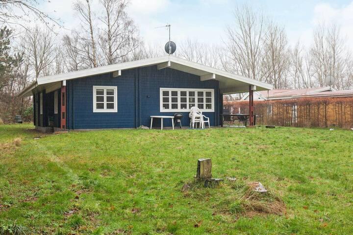 Spacious Villa in Kalundborg with Terrace