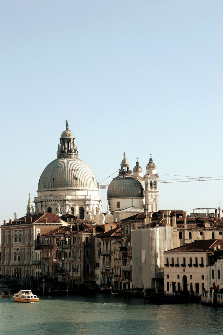 Discover Venezia- bellissima!