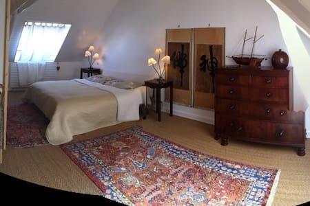 Superbe chambre dans port d'Etel - Étel