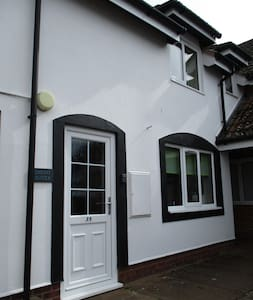 Bright Water riverside cottage - Wroxham - Casa