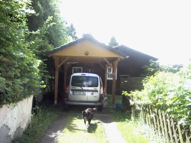 Ferienhaus Westerwald - Breitscheid