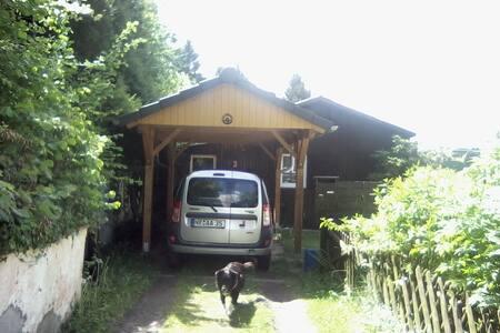 Ferienhaus Westerwald - Breitscheid - 一軒家