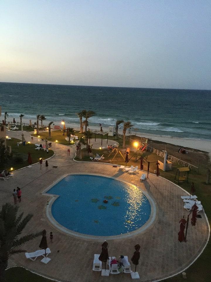 Un grand s+3 a Folla  Aqua resort sousse