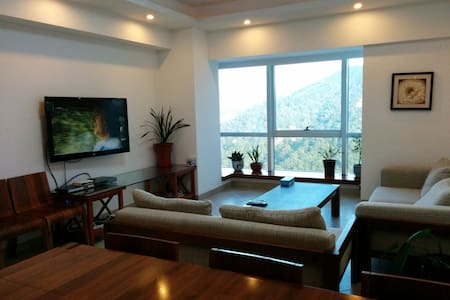 Xiamen Apartment Minky 的公寓 - Xiamen