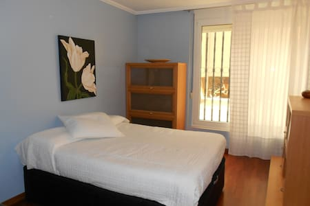 Double room for rent - Barcelona