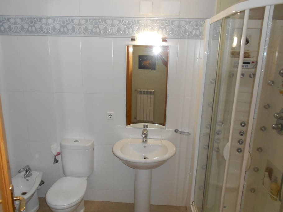 Double room for rent case in affitto a barcellona for Case in affitto a barcellona spagna