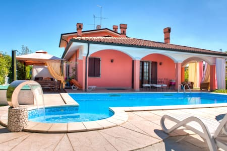 B&B Villa Gloriana Camera Doppia - San Giorgio In Salici - Bed & Breakfast