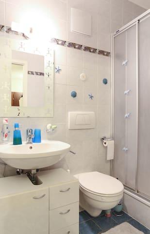 Spacieuse, agréable chambre privée - Plan-les-Ouates