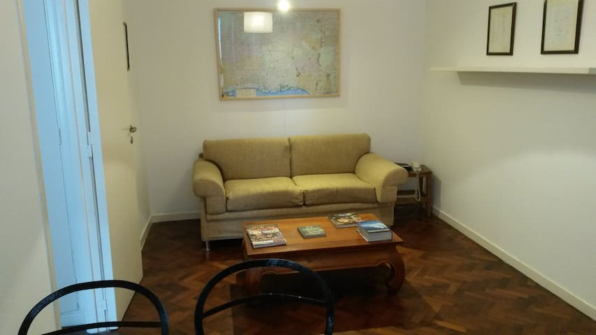 Lovely apartment in the best of Palermo ! - Buenos Aires - Apartment