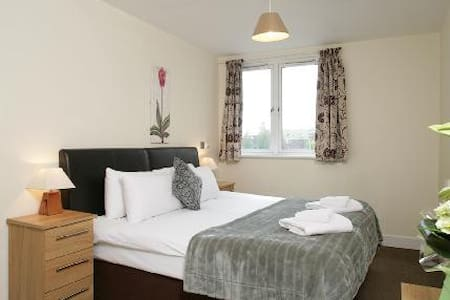 Granville Apartments - 1 Bed