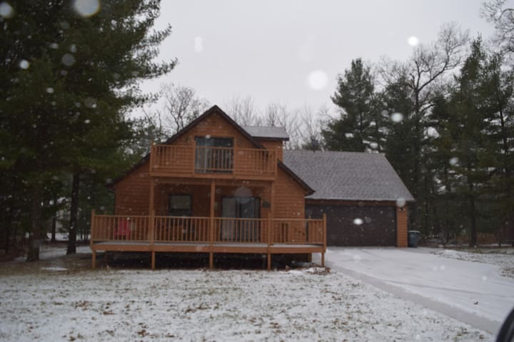 Chalet in the Dells