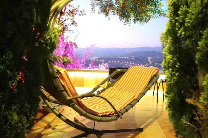 Villa Sama Nablus  , Nablus - Palestine