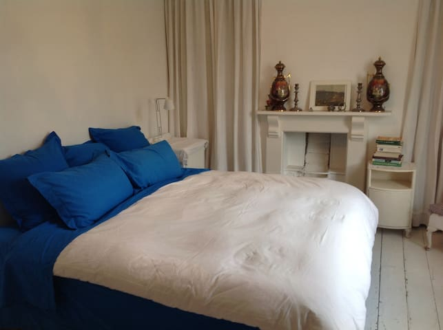 Tranquil City Centre Double Room