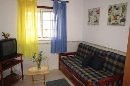 Apartamento T1 Monte Gordo - Apartment