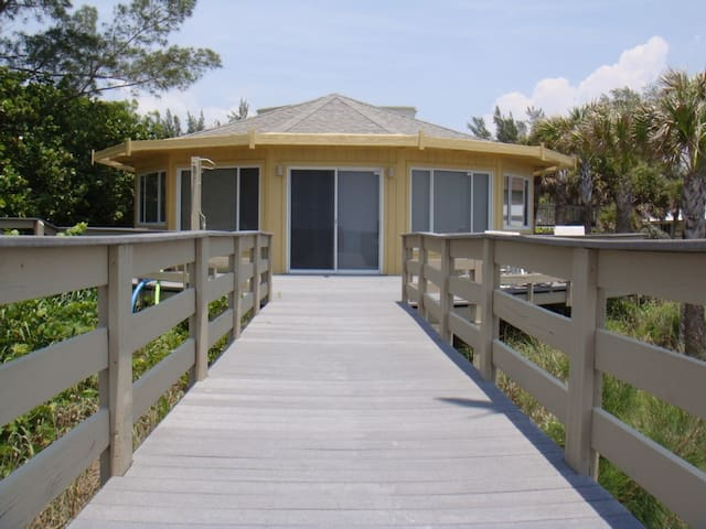 Englewood Beach House - Houses for Rent in Englewood ...
