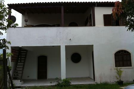 Iguaba Pequena - Região dos Lagos - Araruama