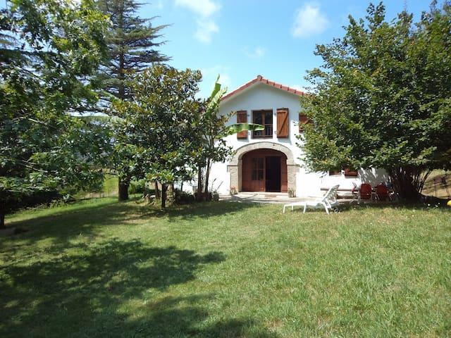 La casuca cottage,  Cantabria - Arnuero - Haus