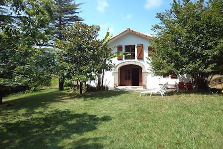 La casuca cottage,  Cantabria - Hus
