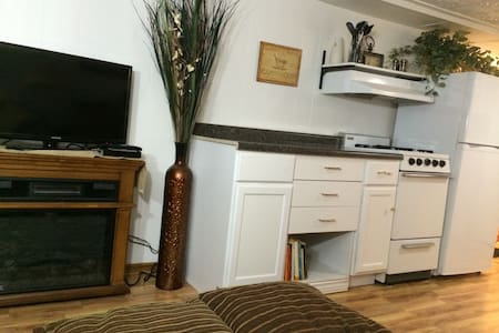 Cute Cozy  Apartment Near Mayo - Rochester - Apartment
